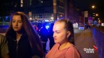 Concertgoers describe moment of blast as panic quickly set in at arena in Manchester, England